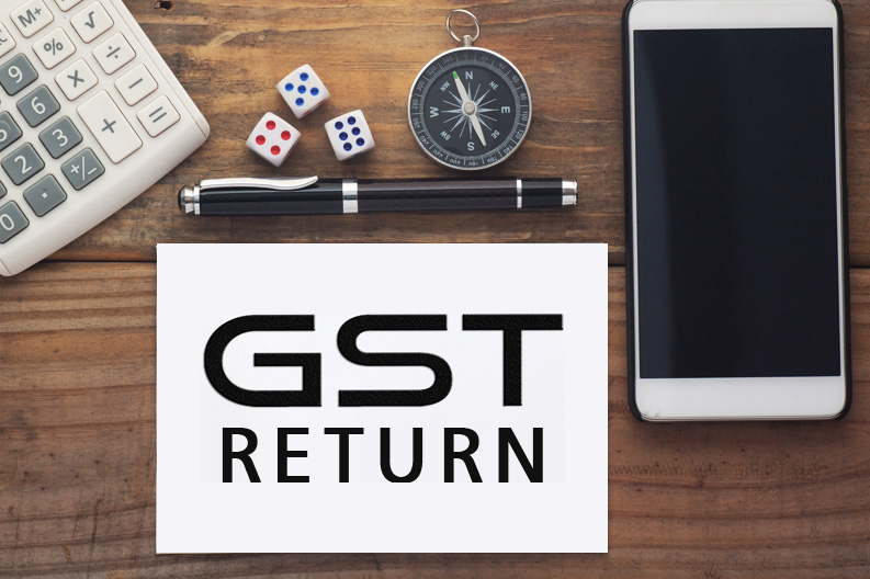Why GST Return online could be a Useful Phenomenon for All India?